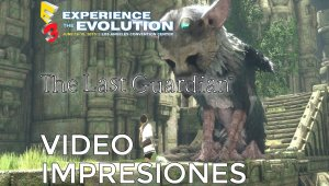 Vídeo Impresiones E3 2015 | The Last Guardian