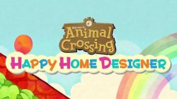 Videoanálisis | Animal Crossing Happy Home Designer