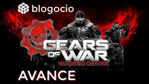 Videoavance Gears of War: Ultimate Edition
