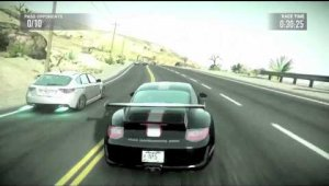 Videoavance Need For Speed: The Run