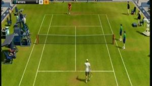 Virtua Tennis 2009 Gameplay