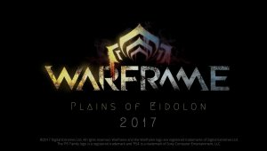 Warframe - Plains of Eidolon - 17 minutos de demostración