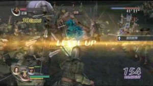 Warriors Orochi Z Gameplay