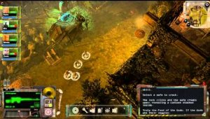 Wasteland 2 - Primer gameplay