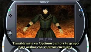 White Knight Chronicles Origins PSP Tráiler de lanzamiento