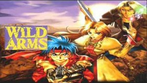 Wild Arms OST