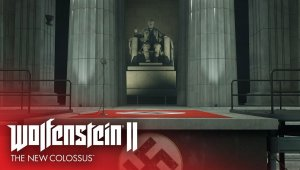 Wolfenstein II: The New Colossus - Tráiler de lanzamiento
