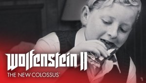 Wolfenstein: The New Colossus - ¿Deberías confiar en tu Hermano?