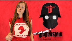 Wolfenstein: The New Order - Videoavance