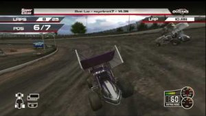 World of Outlaws Sprint Cars Gameplay