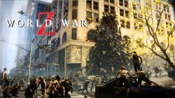 World War Z - Primer tráiler