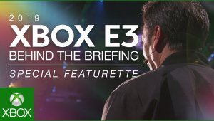 Xbox E3 2019 – Behind the Briefing