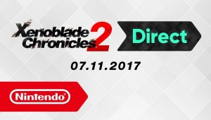 Xenoblade Chronicles 2 Direct – 07.11.2017