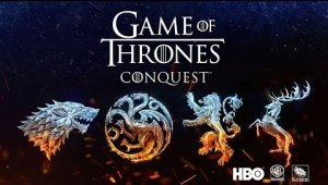 Ya disponible para descargar Game of Thrones: Conquest