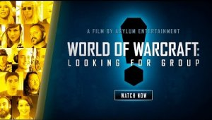 Ya puedes ver el documental completo World of Warcraft: Looking for Group