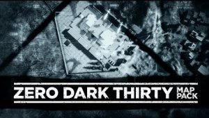 Zero Dark Thirty Map Pack Gameplay Trailer -- Medal of Honor Warfighter