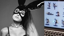 Ariana Grande regresa a Final Fantasy: Brave Exvius