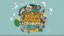 Animal Crossing: Pocket Camp da inicio al evento Cristal Polar