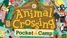 Animal Crossing: Pocket Camp anuncia un torneo de pesca