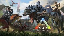 ARK: Survival Evolved llegará a Nintendo Switch en otoño