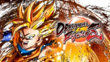 Dragon Ball FighterZ para Nintendo Switch, el 28 de septiembre en Occidente